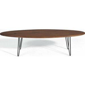 Surfboard Coffee Table by Gingko Home Furnishings