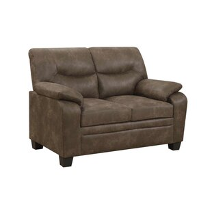 Mulford Loveseat by Winston Porter Wonderful