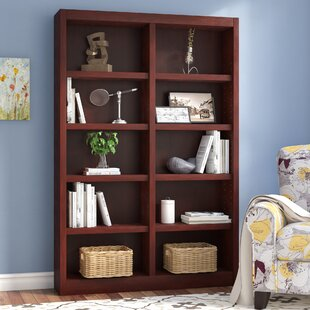 Denali Standard Bookcase ByRed Barrel Studio