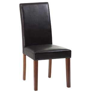 Best Ewing Upholstered Dining Chair (Set of 2) Great buy