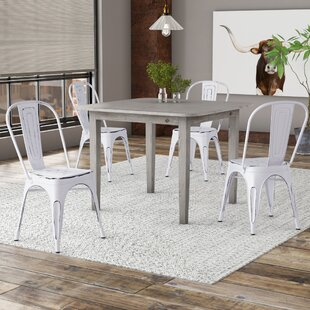 Compare prices Curry Dining Chair (Set of 4) by Williston Forge Reviews (2019) & Buyer's Guide