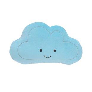 Tata Happy Little Cloud Plush Pillow