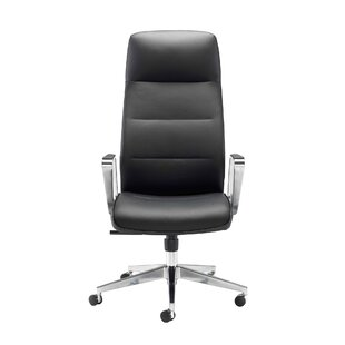 Pallas Executive Chair By Symple Stuff