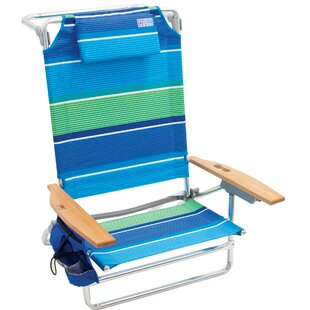 Big Kahuna Folding Beach Chair