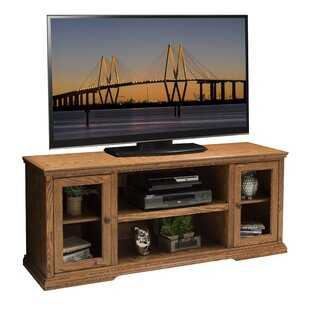 Colonial Place TV Stand for TVs up to 60