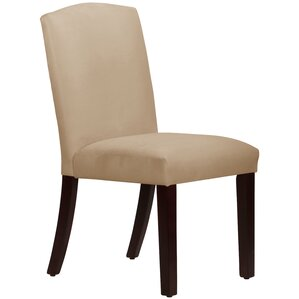 Nadia Parsons Chair by Wayfair Custom Uphols..