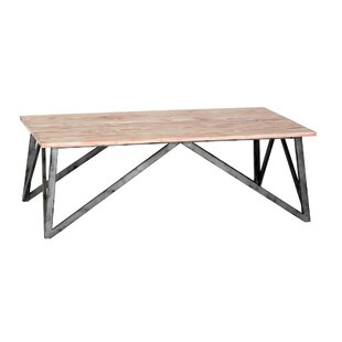 Armen Living Regis Coffee Table