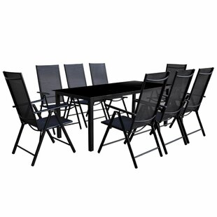 Guildford 8 Seater Dining Set By Sol 72 Outdoor