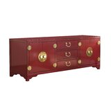 Studio Designs TV Stand for TVs up to 85 by Sligh