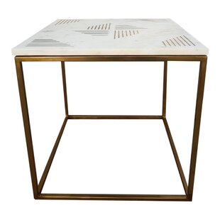 Lachine End Table By Brayden Studio