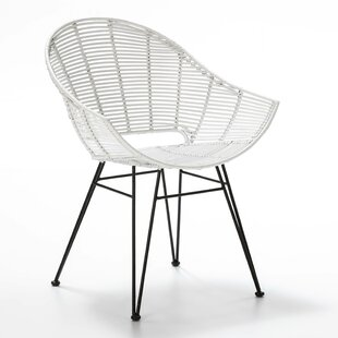 Breccia Dining Chair By Bay Isle Home
