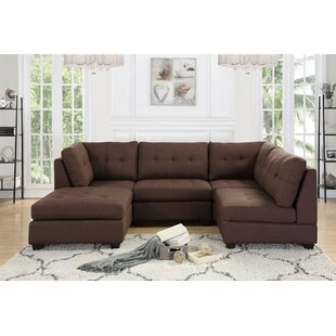 Wilkerson Modular Sectional by Latitude Run