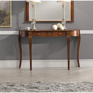 Canora Grey Royce Console Table