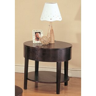 Irvin End Table