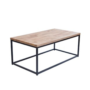 Bellago Coffee Table By Mercury Row