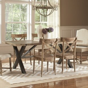 Ophelia & Co. Reatha Dining Table