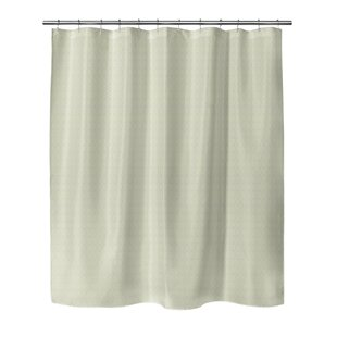 Orren Ellis Stetson Shower Curtain
