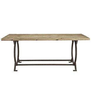Trent Austin Design Wilmette Dining Table