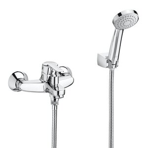 Einhebel-Duscharmatur Aufputz Victoria von Roca