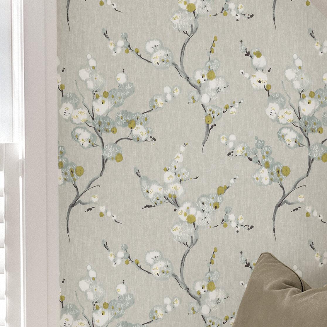 Crediton 18 L X 20 5 W Texture Peel And Stick Wallpaper Roll Reviews Joss Main