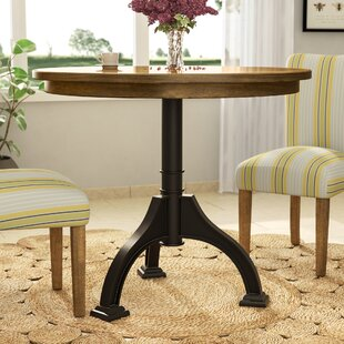 Brownwood 36 Dining Table by Trent Austin Design Read Reviews