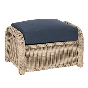 Barns Ottoman with Cushion