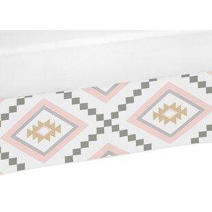 Compare prices Aztec Crib Skirt BySweet Jojo Designs