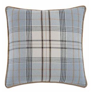 Arthur Magnus Steel Throw Pillow