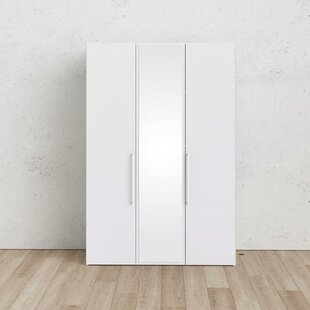 Lay 2 Door Wardrobe By PKInvest