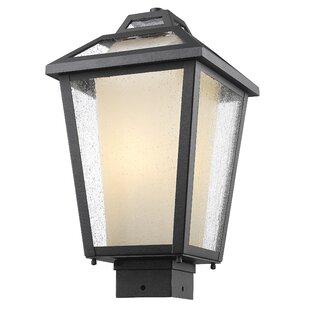 Williston Forge Crandell Outdoor 1-Light Lantern Head