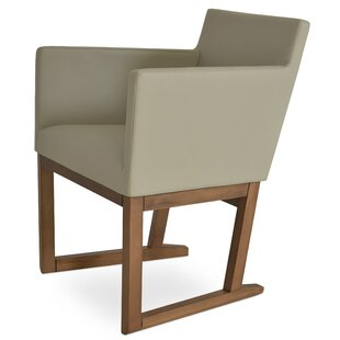 Beverly Sled Arm Chair