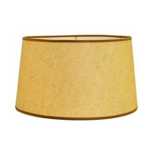 Price Check Hardback 17 Linen Drum Lamp Shade By Deran Lamp Shades