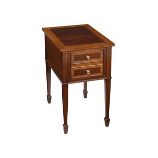 Cromer End Table