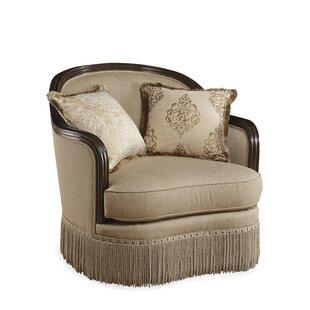 Coven Barrel Chair