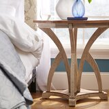 Marlee Ranen End Table by One Allium Way®
