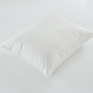 Zippered Polyester Pillow Protector In Off-White by Alwyn Home Fresh