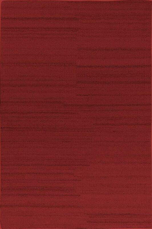 Ebern Designs Deboer Hand Tufted Wool Red Rug Wayfair Co Uk