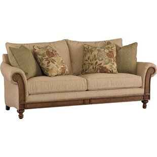 Low priced Windward Sofa by Hooker Furniture Reviews (2019) & Buyer's Guide