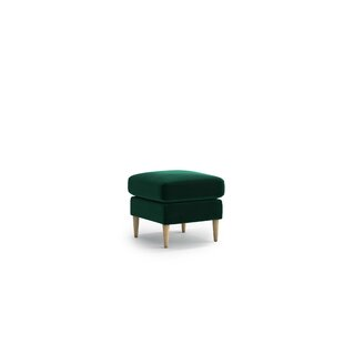 Stead Footstool By 17 Stories