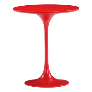 Stacia End Table by Orren Ellis