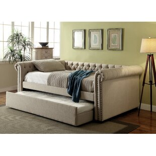 Dierking Daybed by Charlton Home