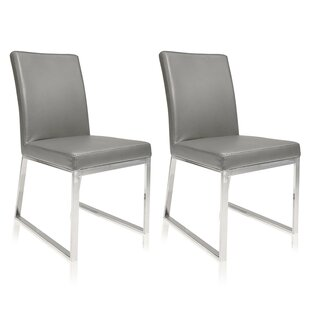 UrbanMod Lexington Parsons Chair (Set of 2)