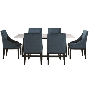 Braymer 7 Piece Dining Set