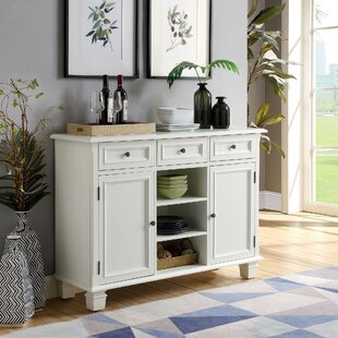 Segovia Sideboard by Charlton Home