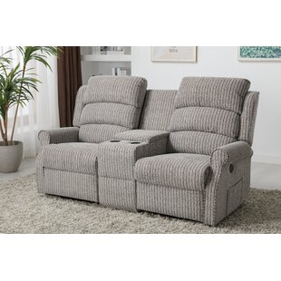 Sofie 2 Seater Reclining Sofa By Ebern Designs