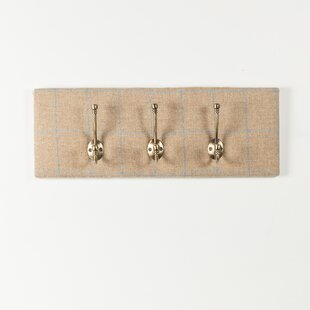 Purdue Wall Mounted Coat Rack By August Grove