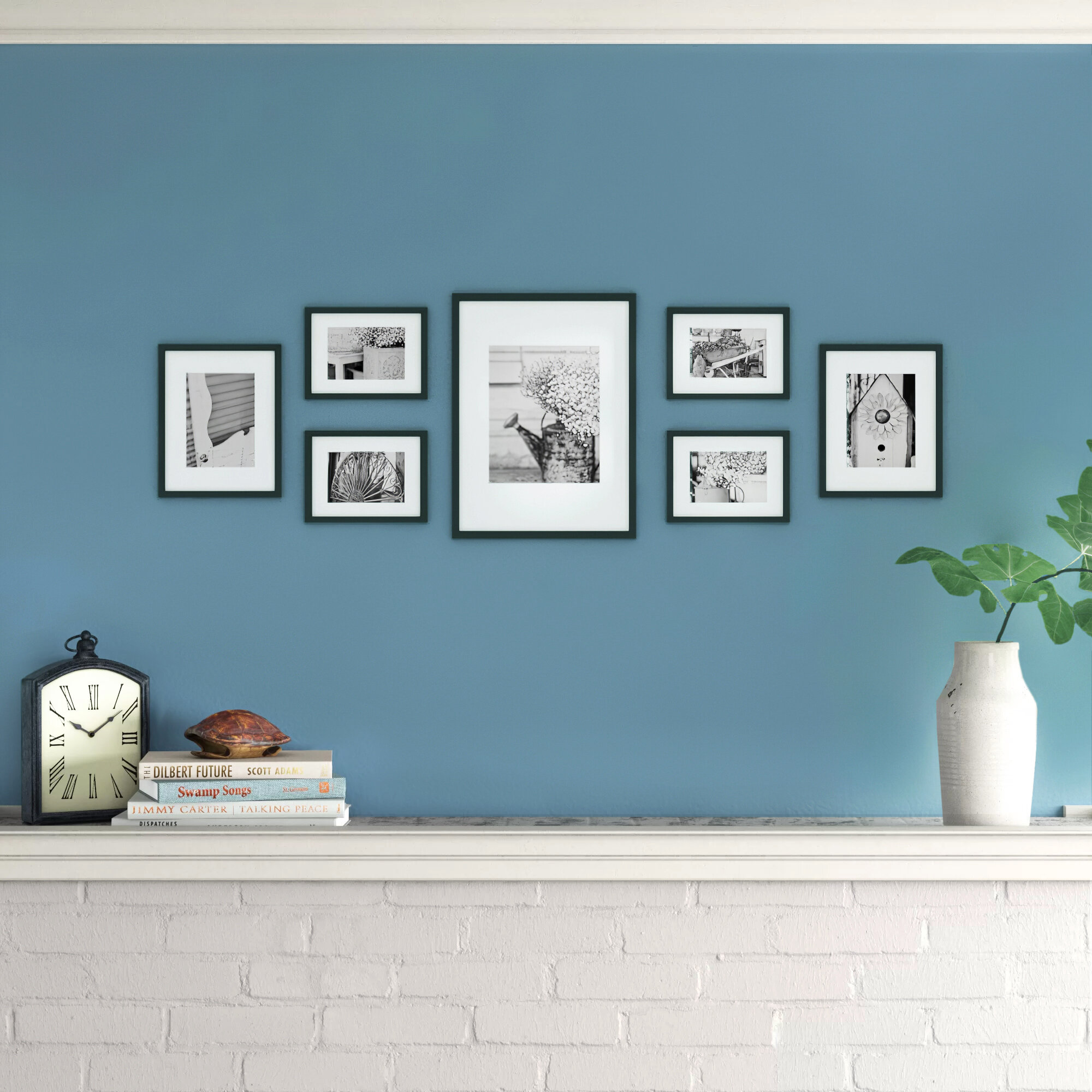 8 X 10 Picture Frames You Ll Love In 2021