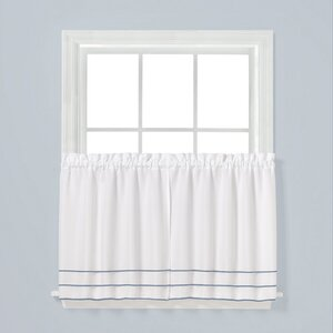 Anne Tier Curtain
