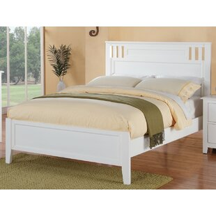 Compare & Buy Browndell Panel Bed by Charlton Home Reviews (2019) & Buyer's Guide