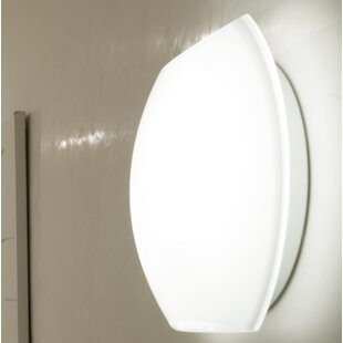 Ai Lati Clara Outdoor Flush Mount